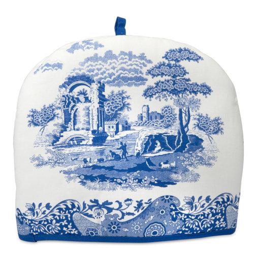 Portmeirion Blue Italian Tea Cosy