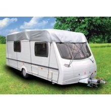 Caravan Top Cover - Fits Up To 4.1m (14') Dp - Maypole 14 41m 9261 Waterproof -  caravan cover up maypole 14 top 41m fits 9261 waterproof