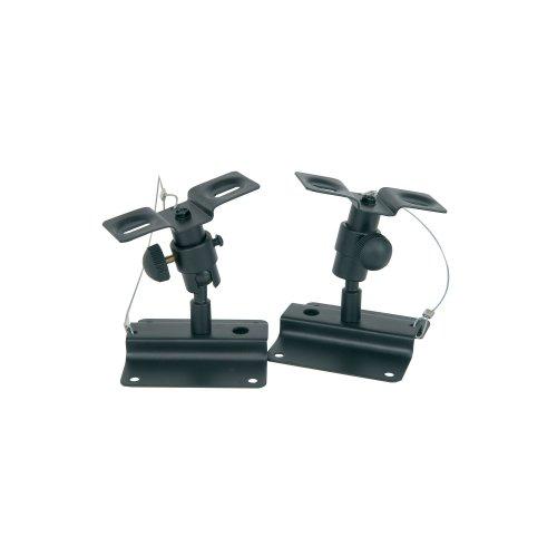 Multi-directional Speaker Brackets