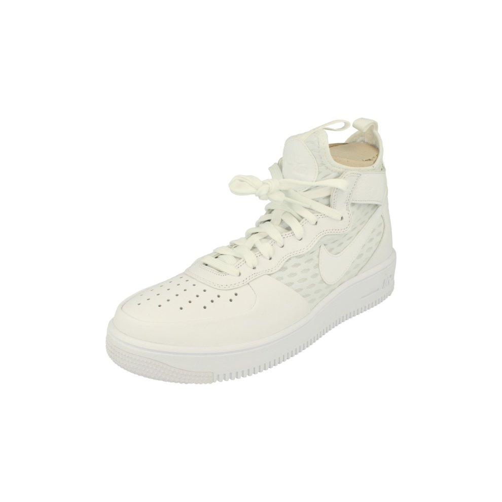 Nike Air Force 1 Ultraforce Mid Mens Hi Top Trainers 864014 Sneakers Shoes  on OnBuy ddc6823b8