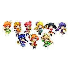 Love Live! Angelic Angel Version Nendoroid Petite PVC Figure (1 Random Blind Box) by Good Smile