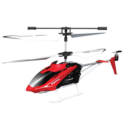 S5 3ch Ir Helicopter - Syma Remote Control Starter Model Gyro Toy Gift Gadget -  syma s5 remote control helicopter starter model gyro toy gift gadget