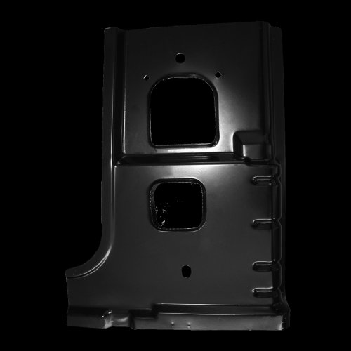 FORD TRANSIT MK6 2000 -13 NEW FRONT INNER B POST SHORT  LH PASSENGER SIDE 015U