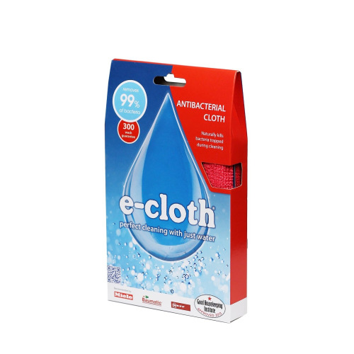 E-cloth General Purpose Antibacterial E-cloth