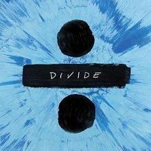 Ed Sheeran - Divide (Deluxe Edition) CD
