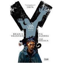 Y: the Last Man: Book 1