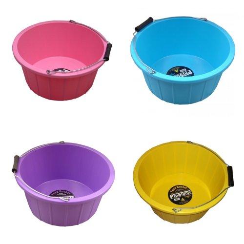 ProStable Feed Bucket