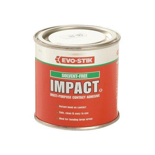 Evo-Stik 30812362 Solvent Free Impact Multi-purpose Adhesive 250ml