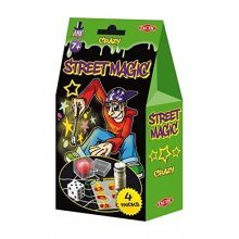 Tactic Green Crazy Street Magic - From Debenhams -  tactic street magic crazy green from debenhams
