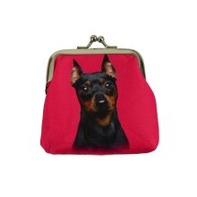 Miniature Pinscher Purse