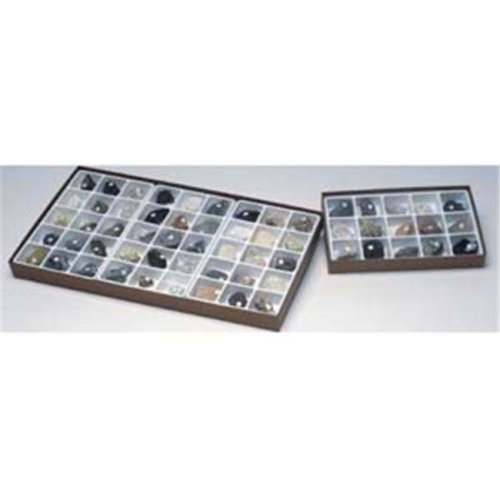 Hubbard Scientific 2220 Expanded Rock Collection