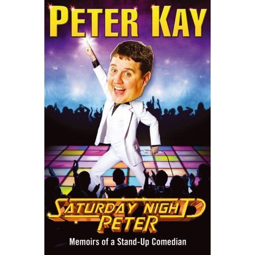Saturday Night Peter