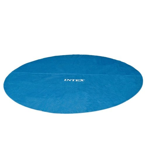 Intex Solar Pool Cover - 12ft | Swimming Pool Cover