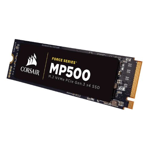 240Gb Corsair Force MP500 Series M.2 PCI-e SSD