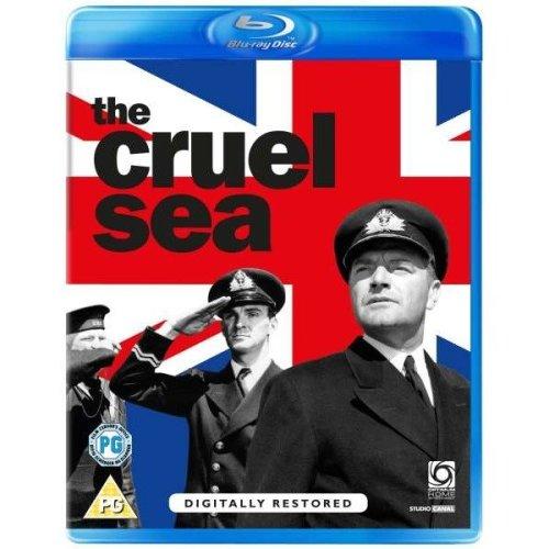The Cruel Sea (digitally Restored Edition)