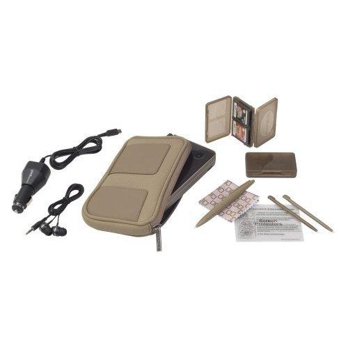DSi XL Starter Kit Bronze
