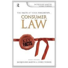 Key Facts: Consumer Law (key Facts Law)