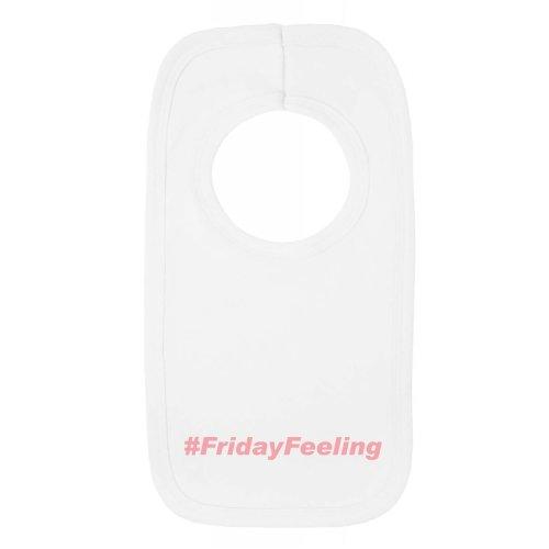 Pull Over Bib - #friday Feeling