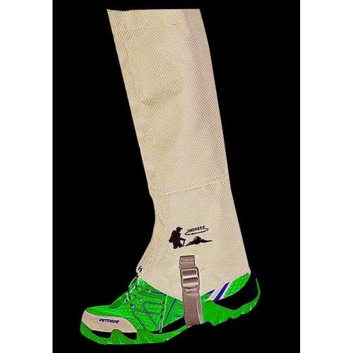 Useful Snowproof Leg Cover Hiking Gaiter Climbing Leg Gaiter