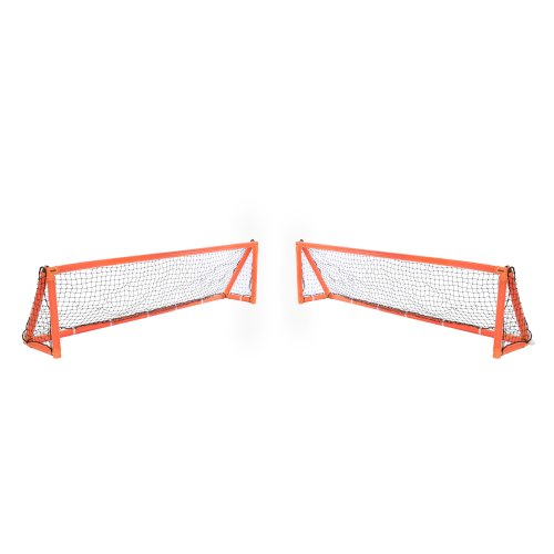Gorilla Training Inflatable Hockey Training Goal (2.44 x 0.6m)