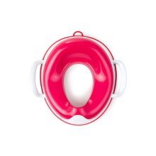 WeePOD Toilet Trainer Squish Flashbulb Fuschia