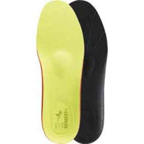 Grangers G10 Memory+ Insole for Outdoor Footwear (Size EU 44 / UK 9.5)
