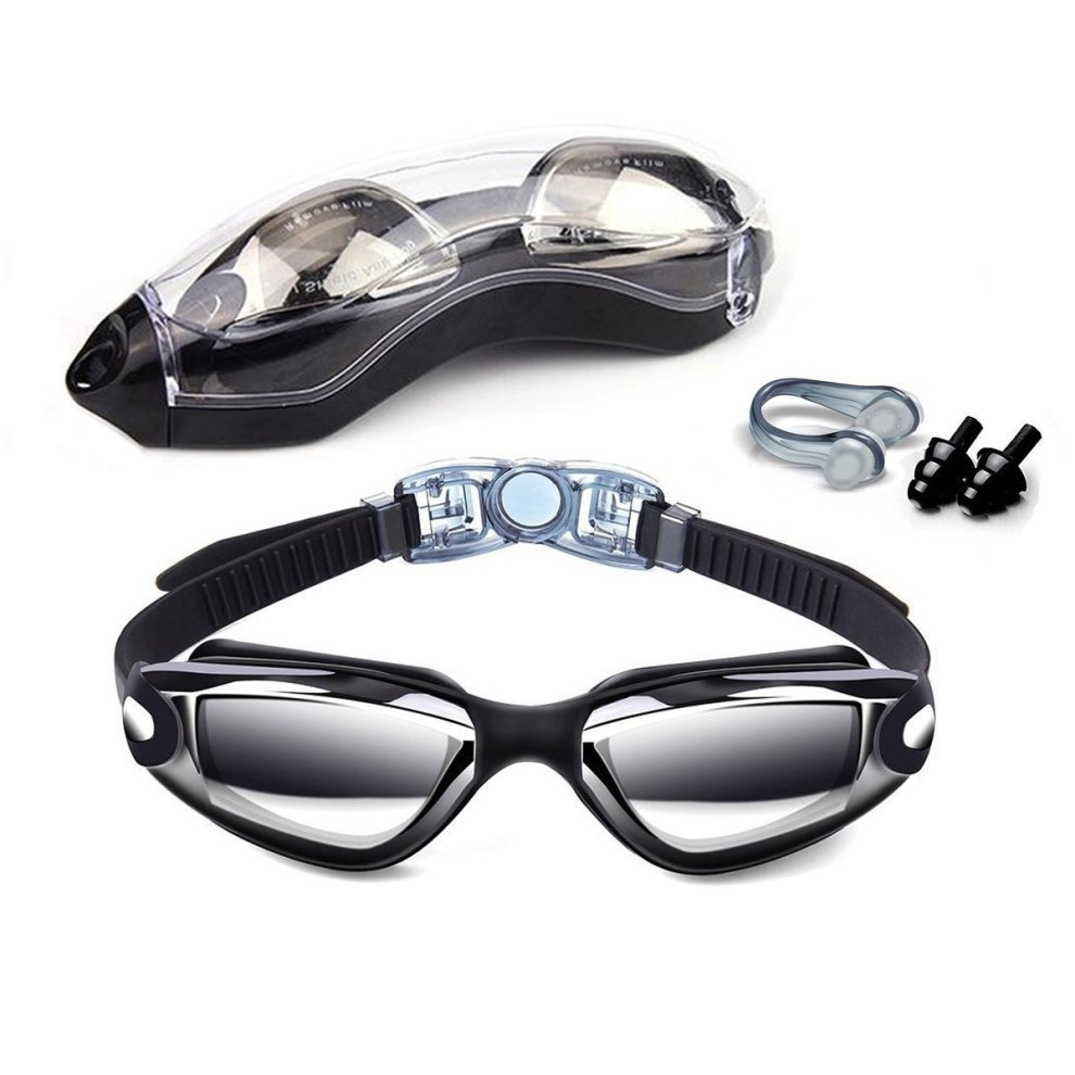 9c972eeb73d4 Hurdilen Swim Goggles