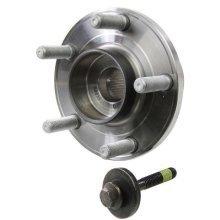 Volvo V50 Estate 2004-2013 Front Hub Wheel Bearing Kit with Dstc