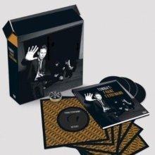 Franz Ferdinand - Tonight: Franz Ferdinand Boxset (6 x Jukebox 7 Vinyl   2CD DVD Hardback Booklet)