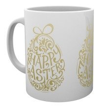 Easter Happy Easter Eggs Mug