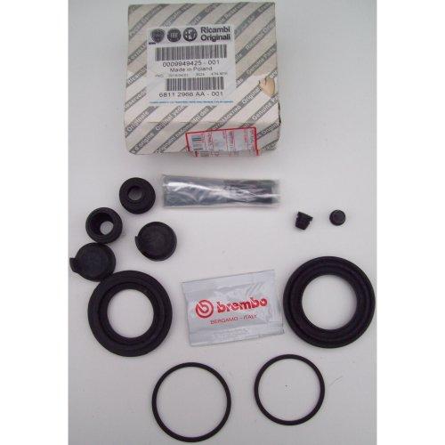 Fiat Ducato 244 2.3 Brake Caliper Kit 9949425