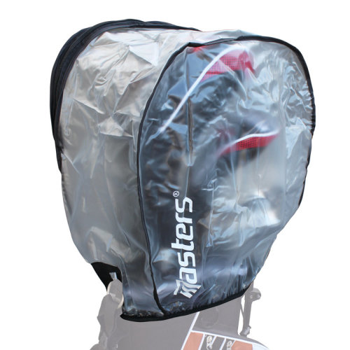 Masters Waterproof Golf Bag Clear Rain Hood Cover