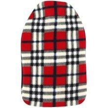 Finesse Hot Water Bottle Cover - Tartan Fleece -  finesse hot water bottle cover tartan fleece