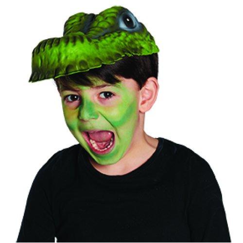 Crocodile kids accessory carnival Size