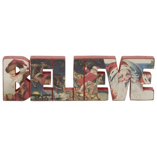 Blockword - Believe By Prim 10.5 L