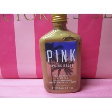 Victoria's Secret Pink Spring Break Passionfruit Hibiscus Luminous Body Bronzer