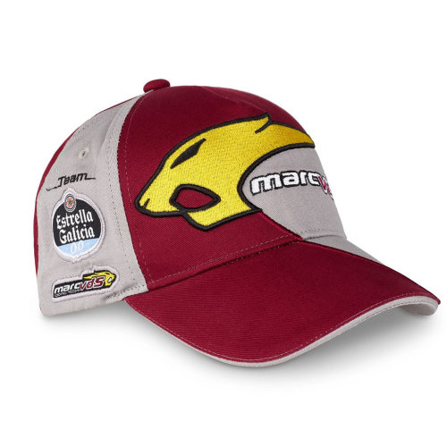 Marc VDS Motorcycle Motorsport Baseball Cap