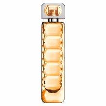 Hugo Boss Orange Woman Eau de Toilette Spray 75ml