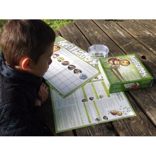 Ladybird Breeding Kit with Voucher
