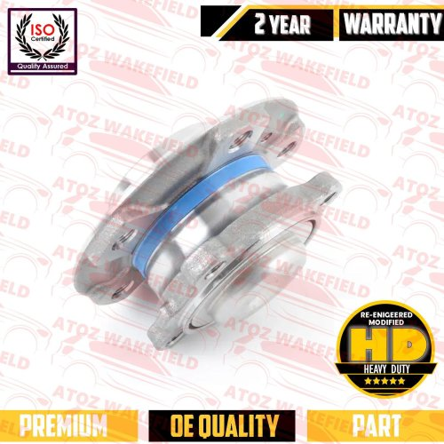 FOR BMW 1 2 3 4 SERIES FRONT AXLE WHEEL BEARING HUB 31206876840 OE QUALITY NEW