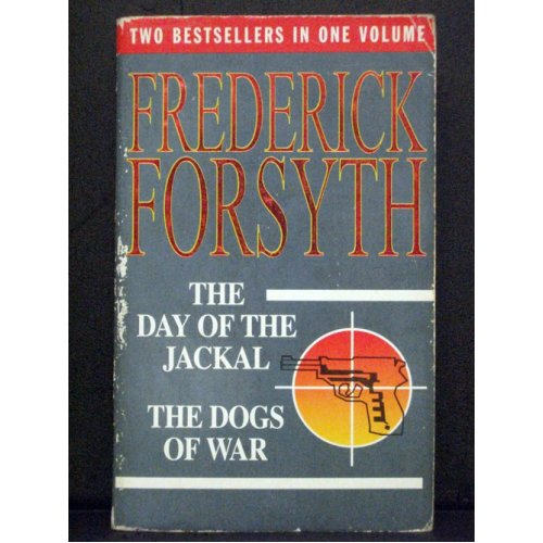 Day Of The Jackal / Dogs Of War Omnibus