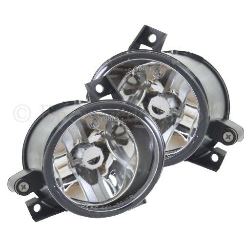 VOLKSWAGEN POLO MK4 2002-2005 FRONT FOG LIGHT LAMP PASSENGER SIDE N//S