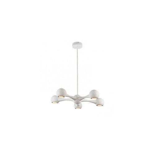 Perivale 5 Arm LED Ceiling Light
