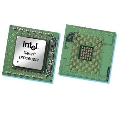 IBM Dual-Core Intel Xeon Processor 5140 2.33GHz 4MB L2 processor