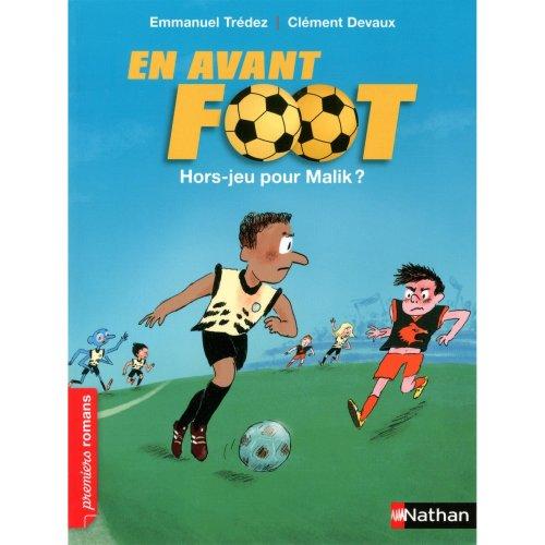 Jeu En Pour Avant FootHors Malik kuZOTwPXli