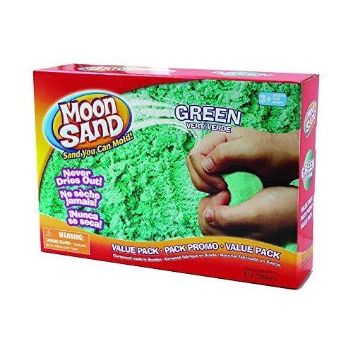 Shape it Sand Green 130703