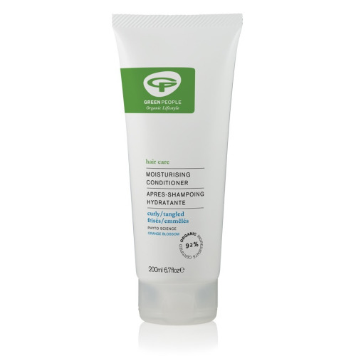 Green People Moisturising Conditioner - 200ml