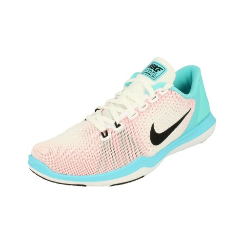 Nike Flex Supreme Tr 5 GS Running Trainers 866615 Sneakers Shoes