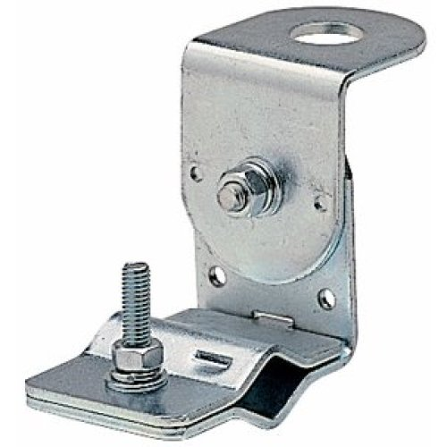 Support Midland SP21, stainless steel, for mounting the antenna on the mirror