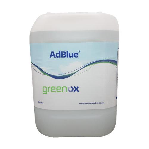 Greenox AdBlue 20L